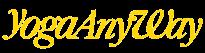 YogaAnyway